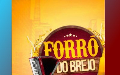 • Forró do Brejo – O Evento!